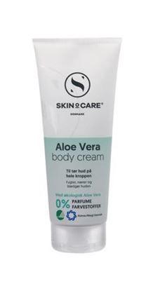 Billede af SkinOcare ALOE VERA Body Creme